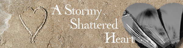 Stormy, Shattered Heart